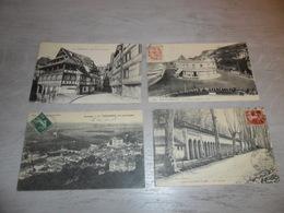 Lot De 20 Cartes Postales De France    Lot Van 20 Postkaarten Van Frankrijk  - 20 Scans - 5 - 99 Cartes