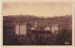 12. Pf. DECAZEVILLE. L'Hôpital - Decazeville