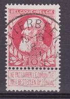 N° 74  ETTERBEEK - 1905 Grosse Barbe