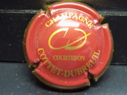 MUSELET LOT9 - Champagne