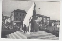 SU 047 /  TARN /  CARMAUX  /  Inauguration Statue Jean - Jaurès  /  Tirage Limité  252/700 - Carmaux