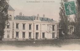 77 - LA FERTE SOUS JOUARRE - Château Des Abymes - La Ferte Sous Jouarre