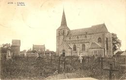 ASCH   ---   L'Eglise  --  De Kerk - As