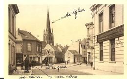 TURNHOUT   --   DE ZESHOEK - Turnhout