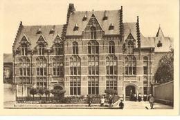 TURNHOUT   --  GESTICHT H. GRAF - Turnhout