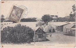 TAMATAVE. La Place Bienaimé. 141 - Madagascar