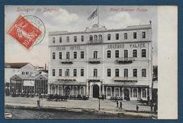 Souvenir De SMYRNE - Hotel Kraemer Palace - Turquie