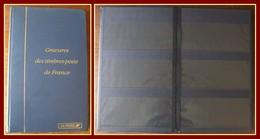 Album Pour 60 Gravures Des Timbres-poste De France (ou Bloc TP) Occasion - Stockbooks