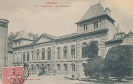 CPA - France - (09) Ariège - Pamiers - Le Tribunal - Pamiers