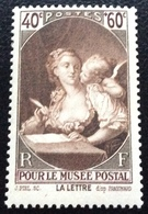 N° 446  NEUF ** SANS CHARNIÈRE ( LOT:256 ) - France