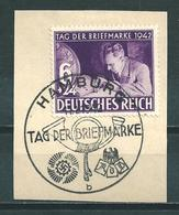 MiNr. 811 Briefstück (b23) - Deutschland