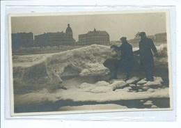 Koksijde Coxyde ( Fotokaart - Photo Georges Route Royale ) Hotel Regina - Koksijde