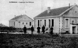 ILE MADAME LOGEMENT DES OFFICIERS TBE - Autres Communes