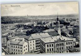 51231129 - Rosenheim , Oberbay - Alemania