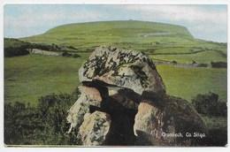 Cromlech. Co. Sligo - Shurey - Sligo
