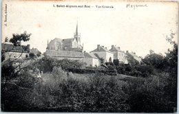 53 - SAINT AIGNAN Sur RÖE -- Vue Générale - Saint Aignan Sur Roe