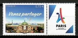 France 2017 Francia / Olympics Paris 2024 Candidate City MNH Juegos Olímpicos Olympische Spiele / Cu12223  36 - Sommer 1996: Atlanta