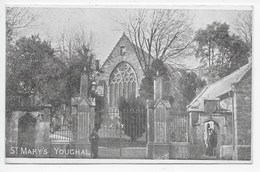Youghal - St. Mary's - Cork