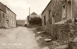 LIMONT  --  La Rue Basse Voie - Donceel