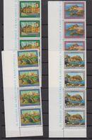 Italy 1979 Views 4v Strip Of 4 ** Mnh (42486) - 1971-80: Nieuw/plakker
