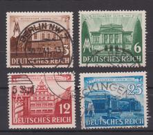 MiNr. 764-867   (0620) - Deutschland