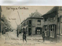 BELGIQUE(ROUSBRUGGE HARINGHE) - Poperinge