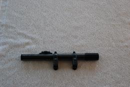 LUNETTE DE TIR DISKOP POUR SUPPORT 11 MM - Decorative Weapons