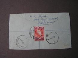 Singapore R Cv. - Malaysia (1964-...)