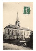 51 MARNE - WEZ L'Eglise - Francia