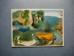 ARDECHE -  07   -  Multivues  -  ARDECHE - Autres Communes