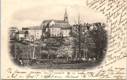 53 - SAINT AIGNAN Sur RÖE -- Vue Prise Du Côté Ouest - Saint Aignan Sur Roe