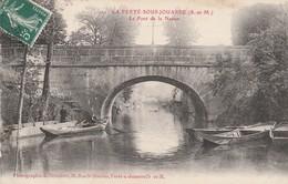 77 - LA FERTE SOUS JOUARRE - Le Pont De La Nation - La Ferte Sous Jouarre