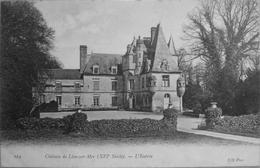 Chateau De Lion Sur Mer : L'entrée - Autres Communes
