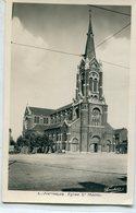 59 - Wattrelos : L' Eglise - Wattrelos