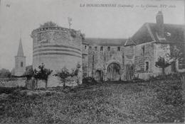 La Houblonnière : Le Chateau - Autres Communes