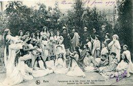 BELGIQUE(KAIN) 1908 - Tournai