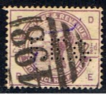 GRANDE-BRETAGNE 98 // YVERT 79 // 1883-84 - Grande-Bretagne