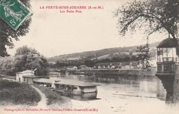 77 - LA FERTE SOUS JOUARRE - Les Petits Prés - La Ferte Sous Jouarre