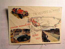 Le Mans - Circuit Des 24 H - - Le Mans