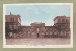 ORRY LA VILLE   GARE - France