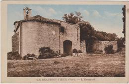 CARTE POSTALE   LE BEAUSSET-VIEUX 83  L'hermitage - Frankreich