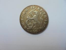 LIEGE DOUBLE-ESCALIN 1753 ARGENT TOP QUALITE !!! - ...-1831