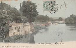 77 - LA FERTE SOUS JOUARRE - La Marne Et L' Ile - La Ferte Sous Jouarre