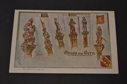 Carte Postale 1910  Suisse Berne Gruss Aus Bern - BE Berne