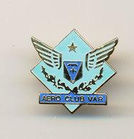 AERO CLUB VAR - Avions