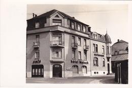 811/ Consdorf, Hotel Mersch, Propr. Nic. Faber-Schuller - Postkaarten