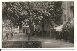 *LA BRIGUE. PLACE DU VILLAGE - Autres Communes