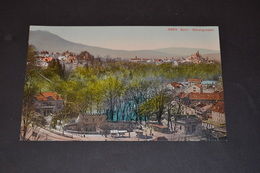 Carte Postale 1910  Suisse Berne Barengraben - BE Berne