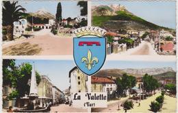 CARTE POSTALE   LA VALETTE 83 - La Valette Du Var