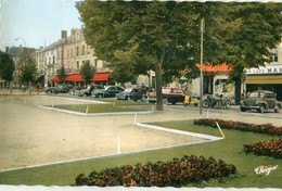 86 - Chatellerault : Boulevard Blossac - Chatellerault